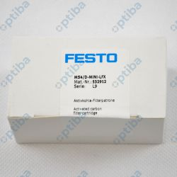 Wkład filtra MS4D-MINI-LFX 532912