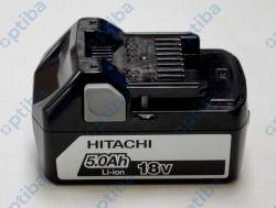 Akumulator wsuwany 18V Li-Ion 5Ah HITACHI