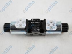 Zawór DS3-RK02/11N-D00 z cewkami C2SS3-D24K1/11 2szt.