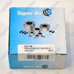 Koło pasowe 150 PL 16 z tuleją Taper Lock 2517/48