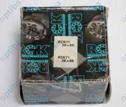 Tuleja zaciskowa RCK-71 38x65