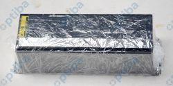 Roloosłona zabudowana L=2000x260mm z taśmą z tkaniny technicznej moc. A1 zabud. B1