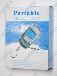 Waga bagażowa AG199B elektroniczna hakowa do 50kg