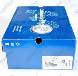 Półbuty ochronne Compositelite Operis S3 HRO 8/42 FC61BKR42