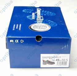 Półbuty ochronne Compositelite Operis S3 HRO 10.5/45 FC61BKR45
