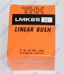Tuleja liniowa LMK-25M
