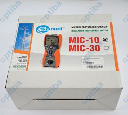 Miernik rezystancji izolacji MIC-10 WMPLMIC10