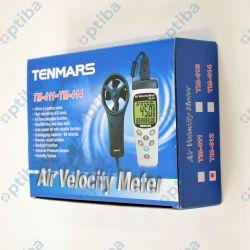 Anemometr TM412