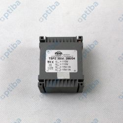 Transformator TSPZ 30/zl. 286/04
