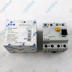 Wyłącznik różnicowoprądowy CF16-25/4/003-DE 235776