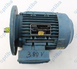 Silnik AM 80Z AA4 0,55kW 1400/1680rpm IEC60034