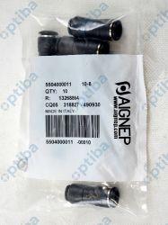 Złączka prosta 55040 10-8mm