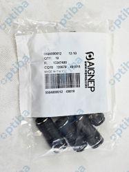 Złączka prosta 55040 12-10mm