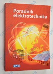 Książka Poradnik elektrotechnika ISBN: 978-83-7993-370-9