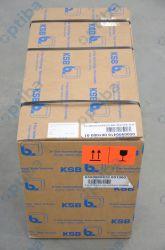 Pompa ETL 032-032-160 GG AV11D200112 BKSBIE3 1,1kW
