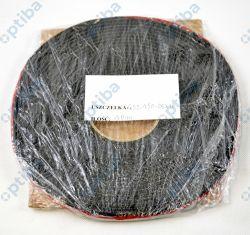 Uszczelka GST-150-05x10 rolka=10m EPDM czarna