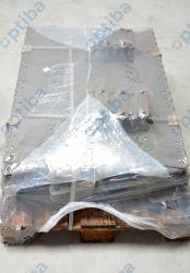Łańcuch 000135445 DIN8167 M160.A.125 standard