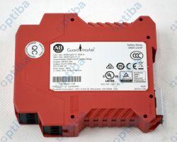 Moduł bezpieczeństwa 440R-D23171 24VDC