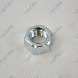 Nakrętka M16 ISO 4032 ocynk