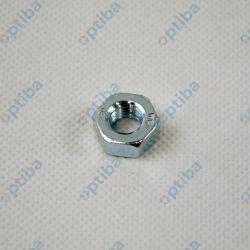 Nakrętka M10 ISO 4032 ocynk