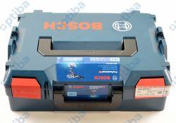 Wkrętarka GSR 18V-85C 2x4,0Ah LiION L-BOXX