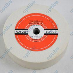 Tarcza szlifierska ścierna T.10BKL-1500 fi 150x40x12,7mm miękka 25250014