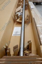 Śruba toczna R32-10-4500-4500 1750mm