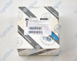 Zestaw 3 szczęk górnych twardych do uchwytów mechanicznych SGT 2405-160-45K 398521611900