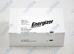 Bateria alkaliczna LR6 AA INDUSTRIAL 10szt.
