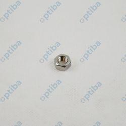 Nakrętka sześciokątna nierdzewna M8 DIN 934