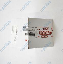 Filtr napowietrzający BDE 200 X 2 W 0.0 1299653