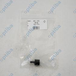 Mocowanie antywstrząsowe 295-1375 511110 H=10mm fi 12,5mm M5 12daN