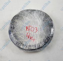 Uszczelka gumowa krawędziowa uniwersalna BT03