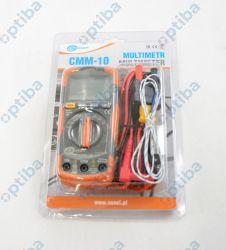 Multimetr CMM-10 WMXXCMM10