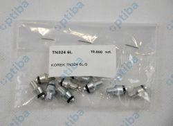 Korek hydrauliczny M12x1,5 TN324 6L/S