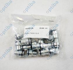 Korek hydrauliczny M18x1,5 TN324 12L/S