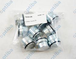 Korek hydrauliczny M36x2 TN324 28L