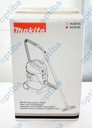 Odkurzacz przemysłowy z otrząsaczem ręcznym na mokro i na sucho VC2512L 25l w zestawie z 5 workami