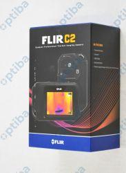 Kamera 72001-0101 termowizyjna C2 -10 do +150°C 80x60px 9Hz