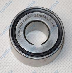 Sprzęgło jednokierunkowe ułożyskowane FND 453 GMN