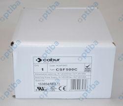 Zasilacz impulsowy 1-fazowy XCSF500C 120-230VAC 24VDC 20A IP20 CABUR