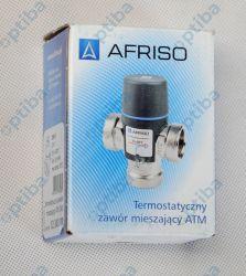 Termostatyczny zawór mieszający ATM 343 DN15 G3/4