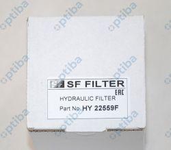 Wkład filtra HY22559F