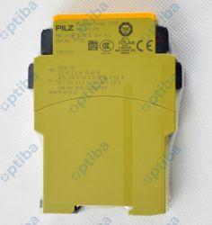 Przekaźnik bezpieczeństwa PNOZ X2.8P 24VAC/DC 3n/o 1n/c 777301