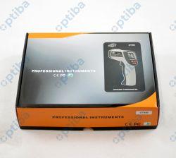Pirometr laserowy bezdotykowy GT 950 -50+950