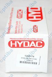Filtr 0160 DN 100 W/HC K/BB-D 1268174