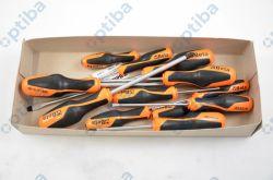 Zestaw 12 wkrętaków Torx 1263/S12 012630112