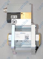 Zawór SPBH15 2/2 G1' korpus ze stali ocynkowanej 5-120bar 24V DC 0-10V 523125 COAX