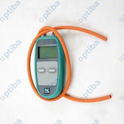 Manometer dyferencyjny do pomiaru ciśnienia gazu 3200