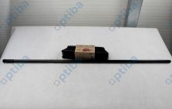 Miotła 33x9x12cm ECO z trzonkiem 120cm